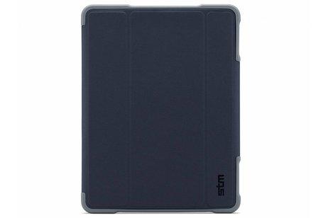 iPad Pro 9.7 hoesje - STM Blauwe Dux Plus