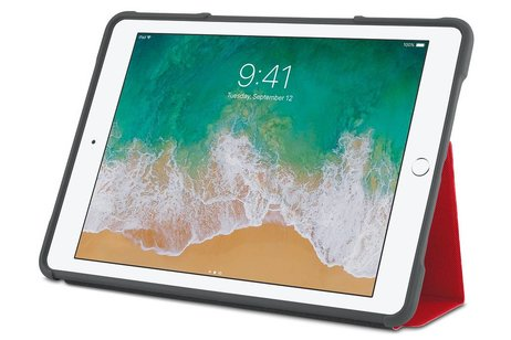 iPad Air 2 hoesje - STM Rode Dux™ Rugged