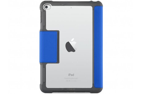 iPad Mini 4 hoesje - STM Blauwe Dux™ Rugged