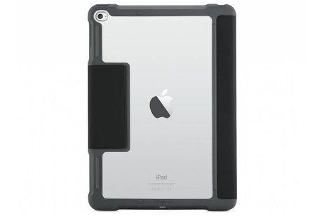 iPad Air 2 hoesje - STM Zwarte Dux™ Rugged