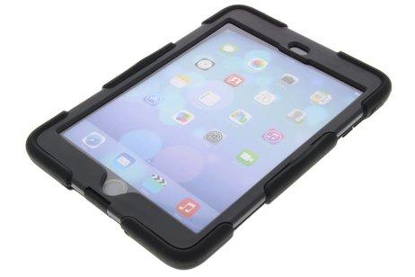 Griffin Survivor All-Terrain Case voor de iPad Mini / 2 / 3 - Zwart