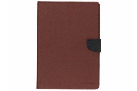 iPad Air 2 hoesje - Mercury Goospery Canvas Diary
