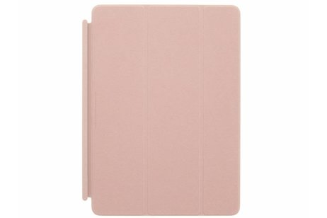 Apple Rosé Gouden Smart Cover voor de iPad (2018) / (2017) / Air 2 / Air