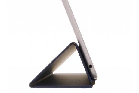 iPad Pro 10.5 hoesje - Apple Donkerblauwe Smart Cover