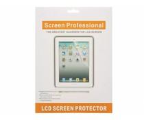 Anti-fingerprint screenprotector Samsung Galaxy Tab S4 10.5