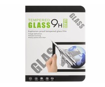 Tempered Glass Screenprotector Galaxy Tab A 10.5 (2018)