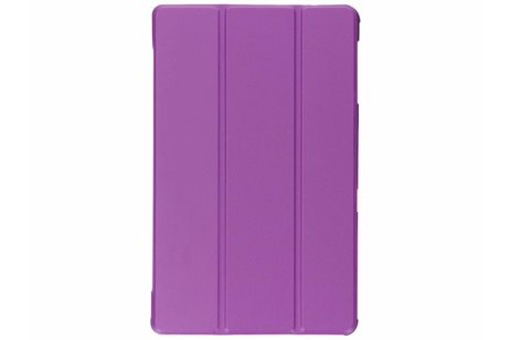 Samsung Galaxy Tab A 10.5 (2018) hoesje - Stand Bookcase voor Samsung