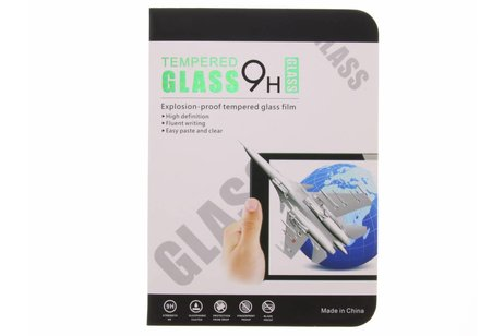 Tempered Glass Screenprotector voor de Acer Iconia Tab 10 A3-A40
