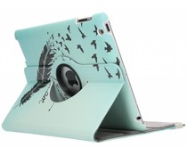360° Draaibare Design Bookcase iPad 2 / 3 / 4