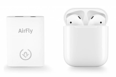 Twelve South Witte AirFly Wireless Transmitter