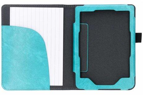 Kobo Clara HD hoesje - Luxe Effen Bookcase voor