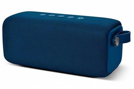 Fresh 'n Rebel Blauwe Rockbox Bold L Bluetooth Speaker