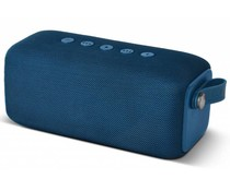Fresh 'n Rebel Blauw Rockbox Bold M Bluetooth Speaker