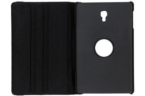 Samsung Galaxy Tab A 10.5 (2018) hoesje - 360° Draaibare Bookcase voor