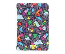 Design Hardcase Bookcase Huawei MediaPad M5 Lite 10.1 inch