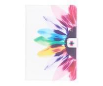 Design Softcase Bookcase Samsung Galaxy Tab S4 10.5