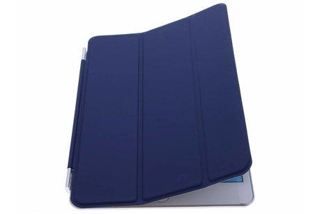 Smart Cover voor iPad (2017) / (2018) - Donkerblauw