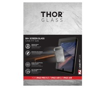 THOR Case-Fit Glass Screen Protector iPad Pro 9.7 / Air 2 / Air