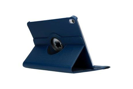 iPad Pro 11 hoesje - 360° Draaibare Bookcase voor