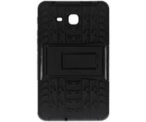 Zwart rugged hybrid case Samsung Galaxy Tab A 7.0 (2016)
