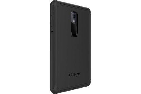 Samsung Galaxy Tab A 10.5 (2018) hoesje - OtterBox Defender Rugged Backcover
