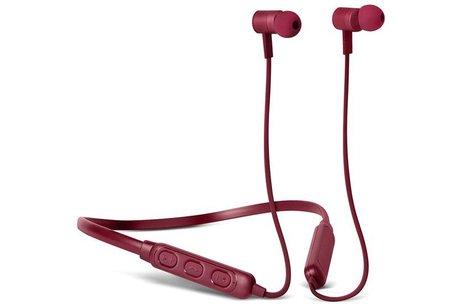 Fresh 'n Rebel Rode Band-It Wireless In-Ear Headphones