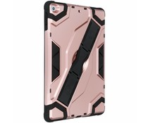 Roségoud rugged tablethoes iPad (2018) / (2017)