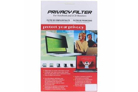 Privacy Screenprotector MacBook Pro 13 inch (2009-2012) A1278