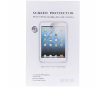 Anti-fingerprint Screenprotector Lenovo Tab E7