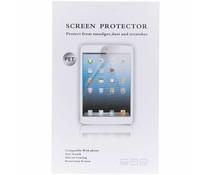 Anti-fingerprint Screenprotector Lenovo Tab E8
