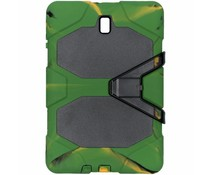 Groen extreme protection army case Galaxy Tab S4 10.5