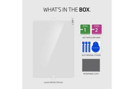 Spigen GLAStR Screenprotector voor iPad (2017) / (2018)