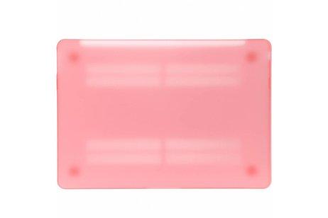 MacBook Air 13.3 inch (2018) hoesje - Design Hardshell Cover voor