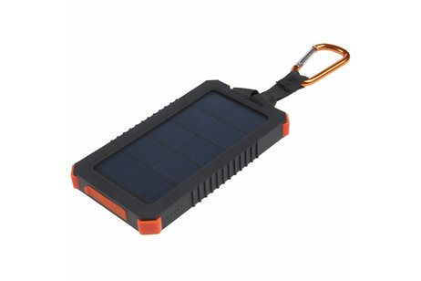Xtorm Impulse Solar Charger Powerbank - 5000 mAh