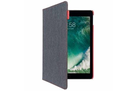 Gecko Covers Easy-Click Bookcase voor iPad (2017) / (2018) - Donkergrijs