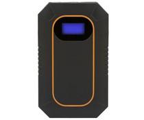 Xtorm Lava Solar Charger Powerbank - 6000 mAh