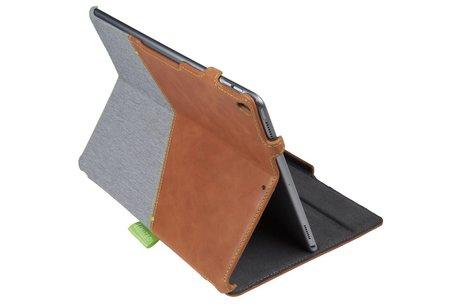 iPad Pro 10.5 hoesje - Gecko Covers Bruine Limited
