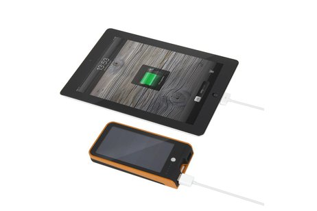 Xtorm Basalt Solar Charger Powerbank - 3000 mAh