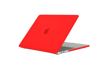 MacBook Pro Retina 13.3 inch (2016-2017) hoesje - Gecko Covers Clip On