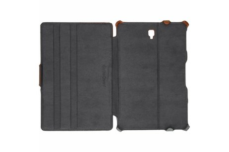 Samsung Galaxy Tab S4 10.5 hoesje - Gecko Covers Limited Backcover