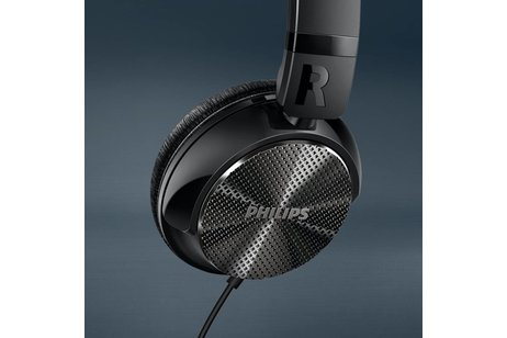 Philips Active Noise Cancelling HeadPhones