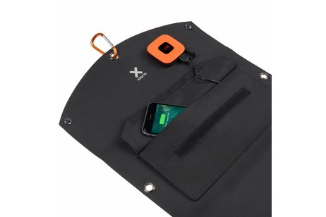 Xtorm Booster Solar Panel Powerbank - 21 Watt