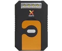 Xtorm Magma Solar Charger Powerbank - 3000 mAh