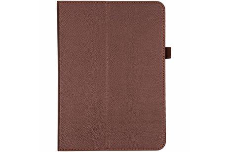 iPad Pro 11 hoesje - Effen Bookcase voor iPad