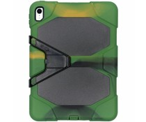 Legergroen extreme protection army case iPad Pro 11