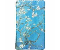 Design Hardcase Bookcase Lenovo Tab E8