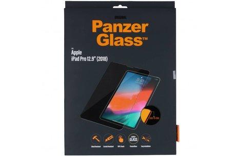 PanzerGlass Screenprotector voor de iPad Pro 12.9 (2018)