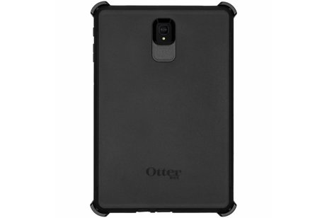Samsung Galaxy Tab S4 10.5 hoesje - OtterBox Defender Rugged Backcover
