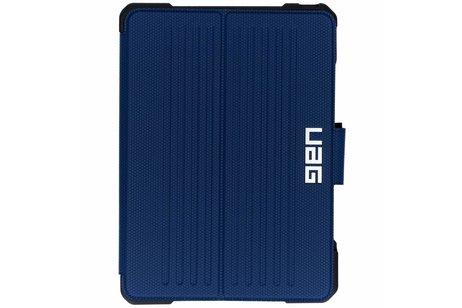 iPad Pro 11 hoesje - UAG Blauwe Urban Armor