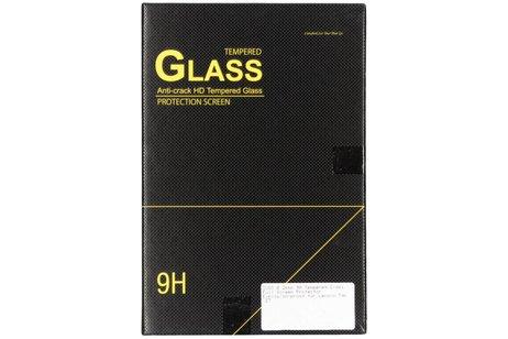 Gehard Glas Pro Screenprotector voor Lenovo Tab E7 - Transparant